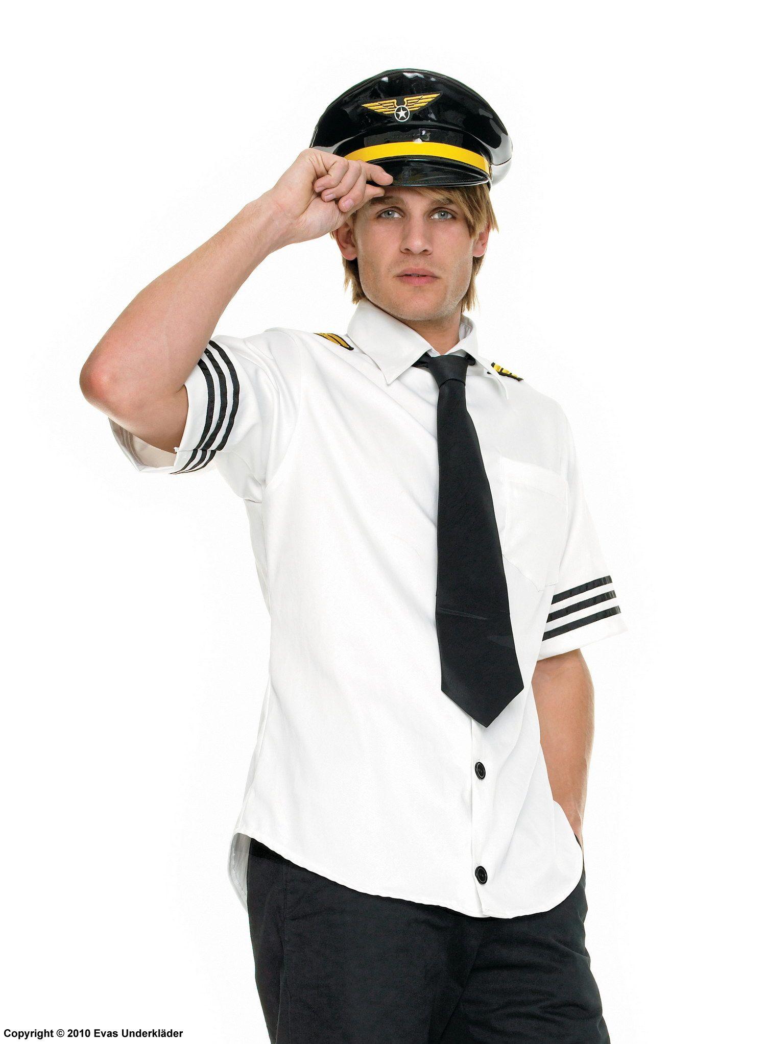Pilot 43dfc8d7c61e2